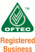 Oftec Registered Business | Plumbwell Heating